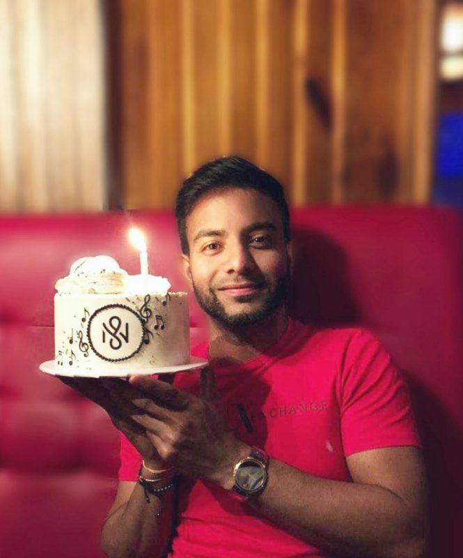 Nice Cake Neval