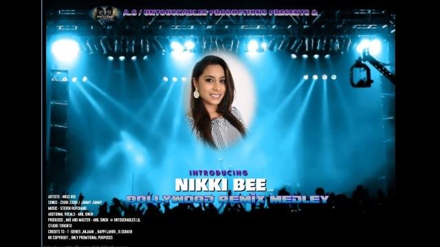 Nikki Bee - Zoobi Zoobi Jimmy Jimmy Medley Mix