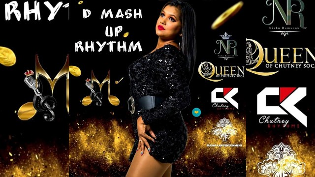 Nisha Ramsook - D Mash Up Rhythm