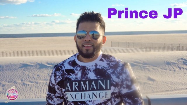 Prince JP - All I Need