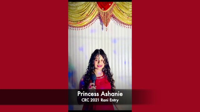 Princess Ashnanie