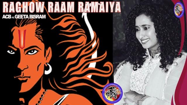 Raghu Ram Ramaiya - ACB ft Geeta Bisram