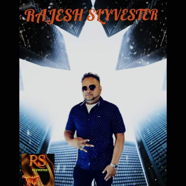 Rajesh Sylvester
