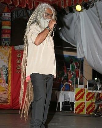 Ras Nancoo Singh Has Succumbed To His Ailments
