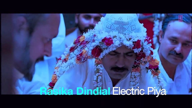 Rasika Dindial - Electric Piya