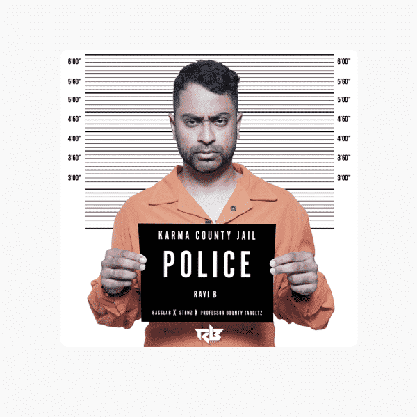 Ravi B Police Neighbour