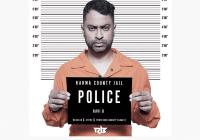 Ravi B Police Neighbour