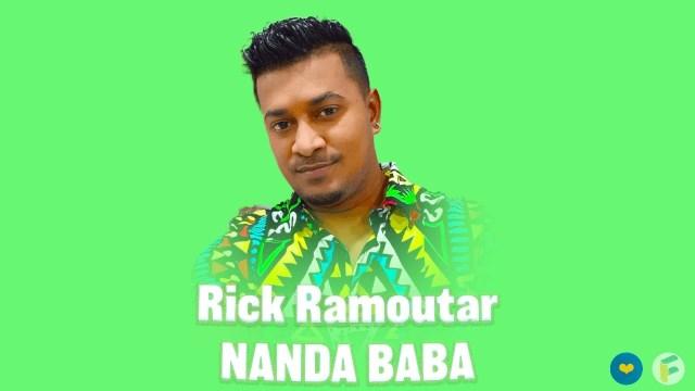 Rick Ramoutar - Nanda Baba
