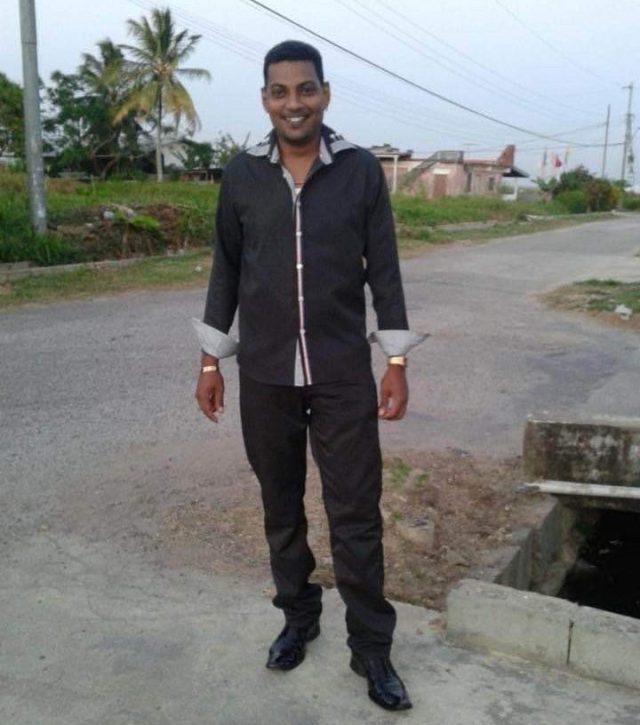Rip Rishi Ragbir