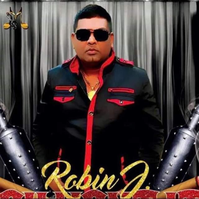 Robin Jagdip