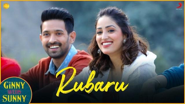 Rubaru - Official | Ginny Weds Sunny | Yami – Vikrant | Jaan Nissar Lone | Kamal Khan | Peer Zahoor