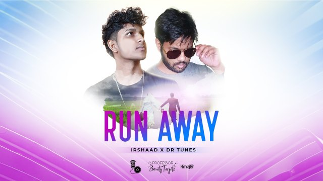 Run Away by Mr Irshaad & Dr Tunes (2020 Chutney Soca)