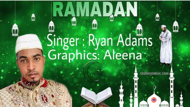Ryan Adams - Ramadan Qaseeda