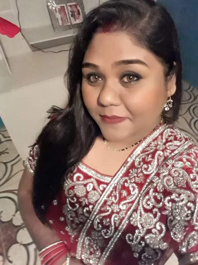 Sangeeta Ragoobar Rampersad Rahe Na Rahe Hum