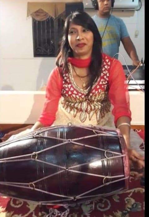 Shanti Dian Singh