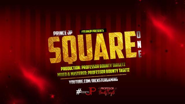 Square One By Prince Jp (2019 Chutney Soca)