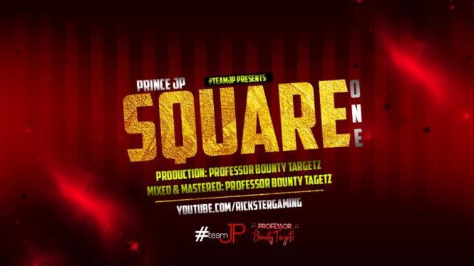 Square One By Prince Jp (2019 Chutney Soca)