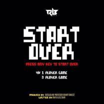 Start Over By Ravi B