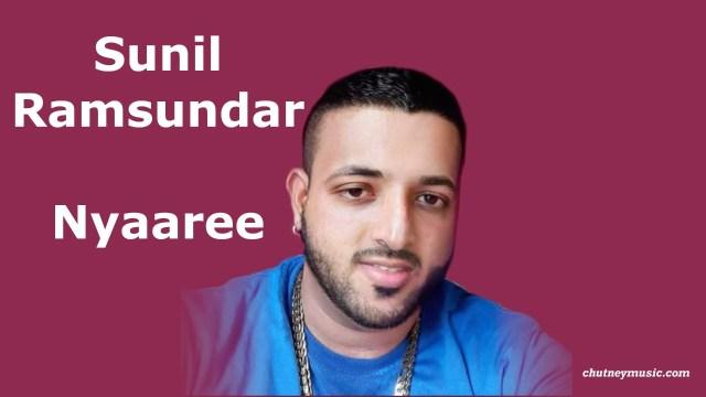 Sunil Ramsundar - Nyaaree