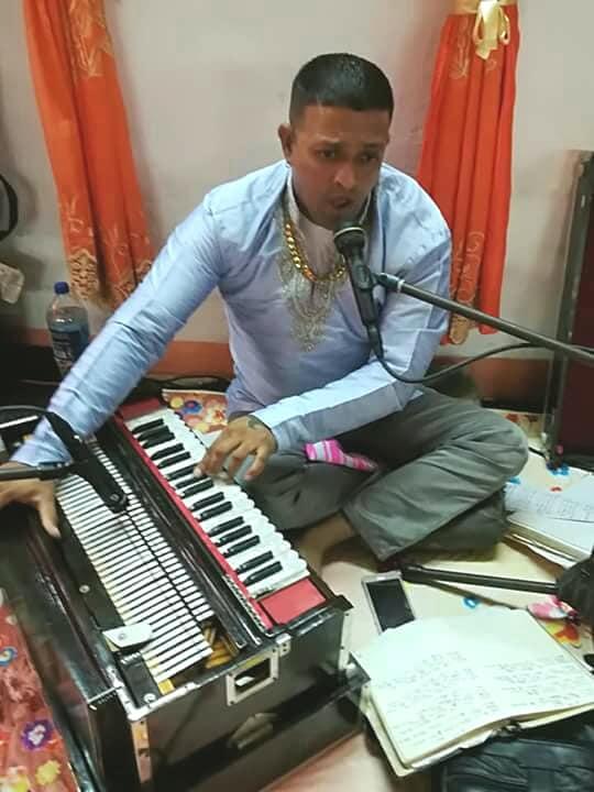 Sunil Ramsundar