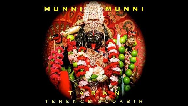 Terence Sookbir Munni Munni