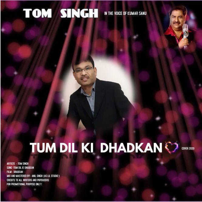 Tom Singh