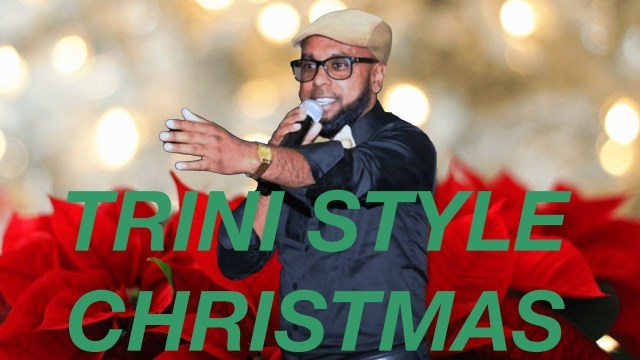 Trevor Gore - Trini Style Christmas