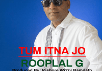 Tum Itna Jo By Rooplal G (2019 Bollywood Cover)