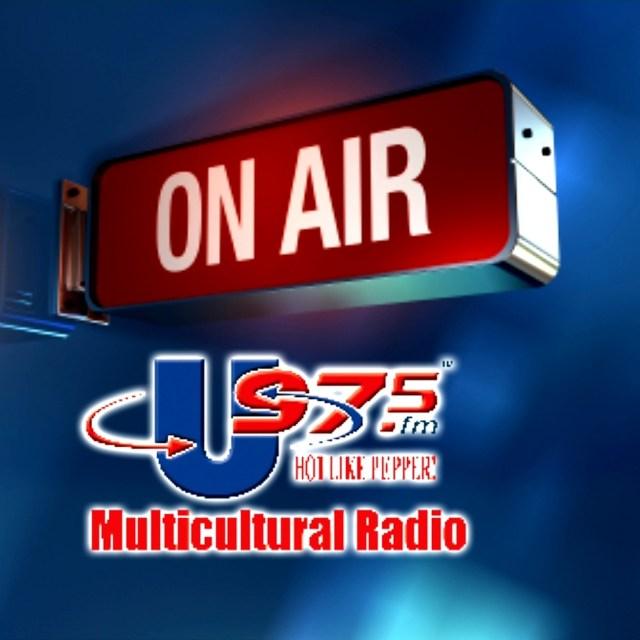 U97.5FM Multicultural Radio