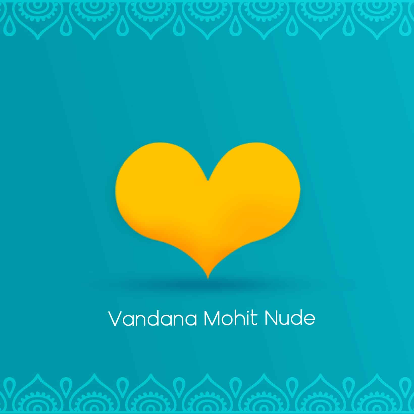 Vandana Mohit Nude-Naked Pictures