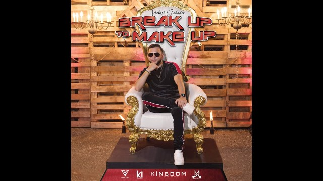 Veekash Sahadeo - Break Up to Make Up