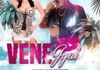 Vene Gyul In Trinidad By Prince Navin Prabhoo (2019 Chutney Soca)