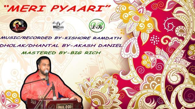Devashish Ramdath - Meri Pyaari
