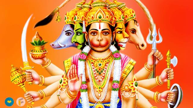Shree Hanuman Chalisa Bhajan 2021