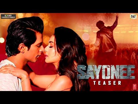 Sayonee - Teaser | Tanmay Ssingh | Arijit Singh |Jyoti Nooran | Musskan Sethi