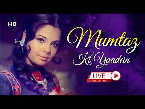 Mumtaz Hits | Popular Song | Bollywood Blockbuster | Indian Music