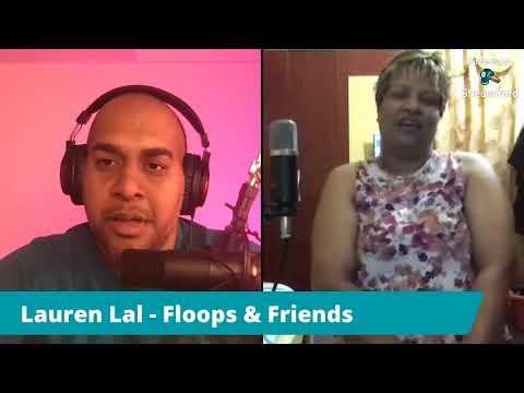 Lauren Lal - Floops & Friends