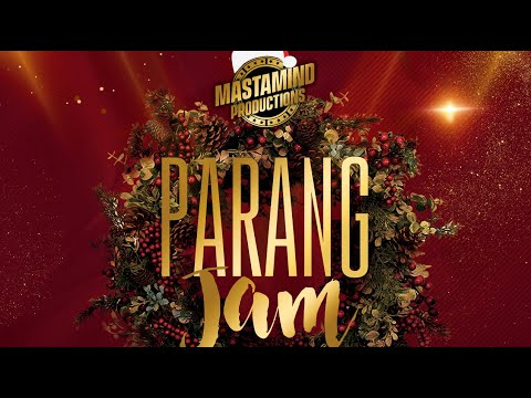 Chris Rojas x Mastamind - Old Time Christmas | 2020 Parang Soca