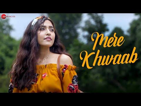 Mere Khwaab - Official Music Video | Bhavya Pandit | Avinash Narayan | Heer Kaur