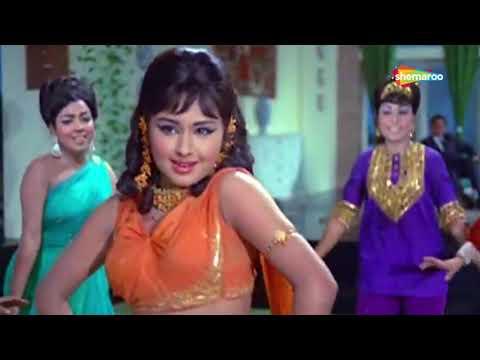 है दिल लग गया तो आइसा लग गया | प्रीतम (1971) | शम्मी कपूर | लीना चंदावरकर | लता मंगेशकर