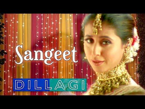 Sangeet Full Song Jaspinder Narula Dilraj Kaur Dillagi 90 S Bollywood Hindi Wedding Songs Chutney Music