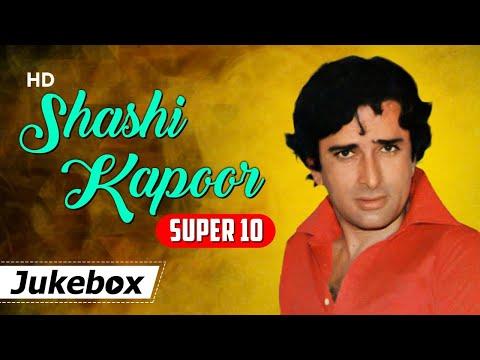 Shashi Kapoor Superhits Top 10 Evergreen Bollywood Songs Popular Hindi Songs Chutney Bekhayali 05:53 ► luka chuppi: shashi kapoor superhits top 10