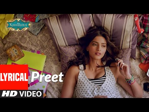 "Lyrical: ""Preet"" Song 