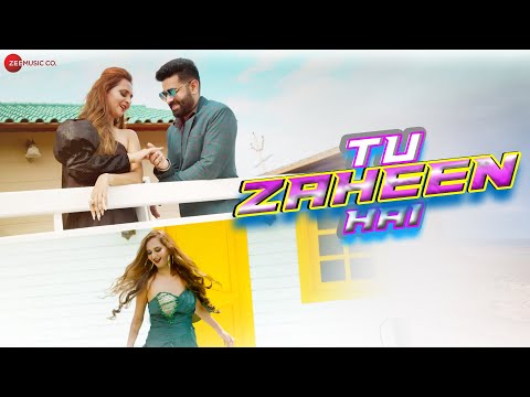 Tu Zaheen Hai - Official Music Video | Himanshu Jain ft Manya Pathak