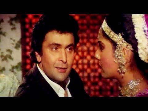 Main Shama Hu | Inteha Pyar Ki (1992) | Rishi Kapoor | Bollywood Item Number Song