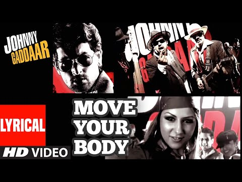 ody Lyrical | Johnny Gaddaar | Hard Kaur | Shankar Ehsaan Loy | T-Series