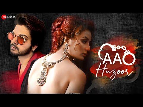 Aao Huzoor - Official Music Video | Samrat Sarkar | Ryna Bassnet | Silman Marak