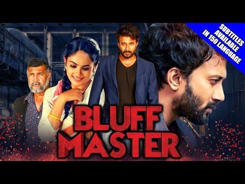 Bluff Master (2020) New Released Hindi Dubbed Full Movie | Satyadev Kancharana, Nandita Swetha