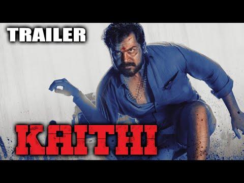 Kaithi 2020 Official Trailer Hindi Dubbed | Karthi, Narain, Arjun Das