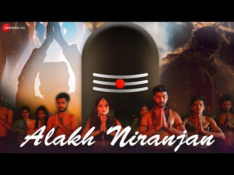 Alakh Niranjan - Official Music Video | Starkumar | Rv888 | Manisha Saini | Mr. Raj | Mr. Bond